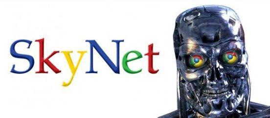 google-is-skynet
