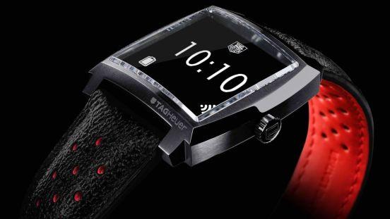 TagHeuer-smartwatch