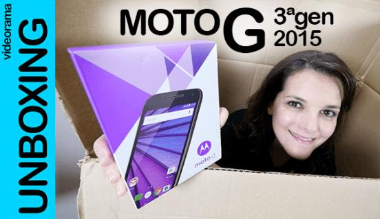 moto G 3G 2015