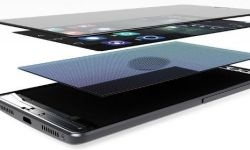 force touch Huawei Mate S
