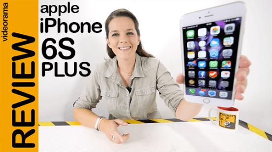 6Splus review