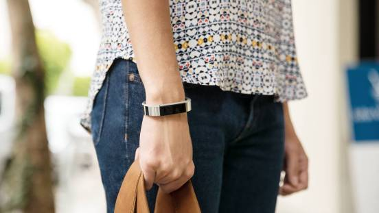 Fitbit Alta mujer