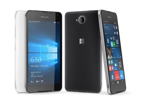 Lumia 650 vertical
