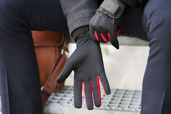 Manus VR guantes