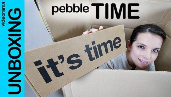 peeble-time-unbox 2