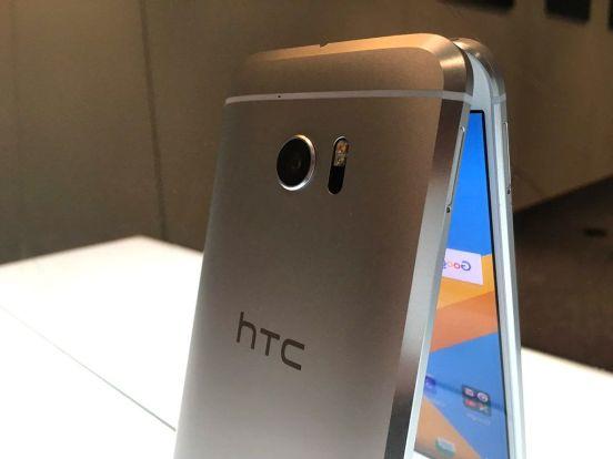 HTC 10 Clipset 1