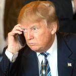 Trump mete en la lista negra de veto a Xiaomi, antes de que le echen