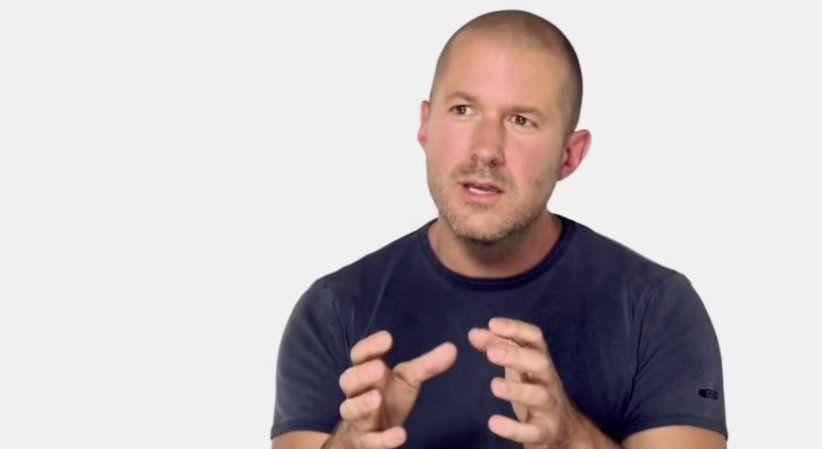 apple ive