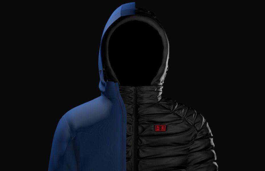 xiaomi abrigo