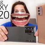 Samsung Galaxy Note 20 Ultra, probamos el super móvil con nuevas cámaras y lápiz