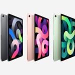Apple rediseña el nuevo iPad con colores y USB-C