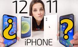 iphone 11 o 12 apple