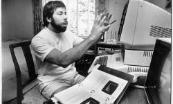 apple wozniak