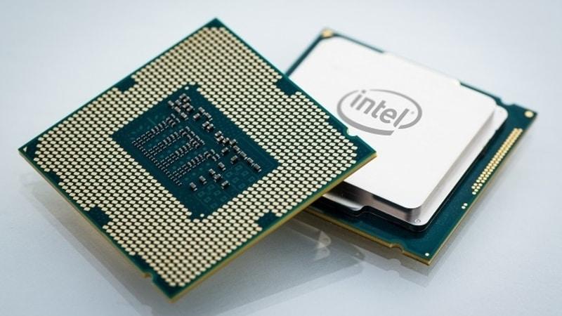 overclock cpu intel core