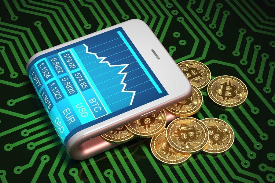 bitcoin iphone timo