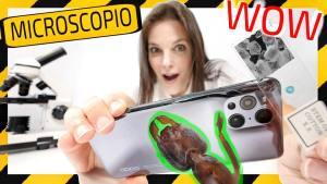 oppo find x3 microscope camera