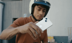 apple iPhone moto