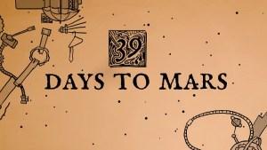 39 days to mars 1