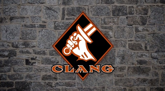 Clang was a Kickstarter funded video game from sci fi author Neal Stephenson