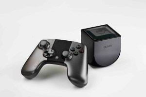 Designed to be the first open concept console the Ouya had problems attracting game developers.