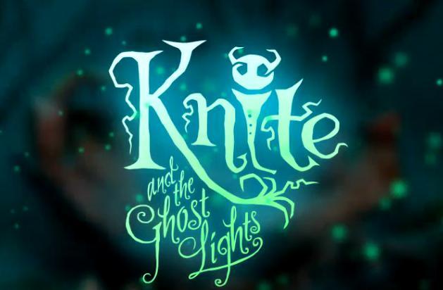 knite april logo