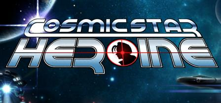 From Kickstarter to Release - Cosmic Star Heroine