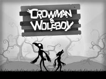 CrowmanAndWolfboy