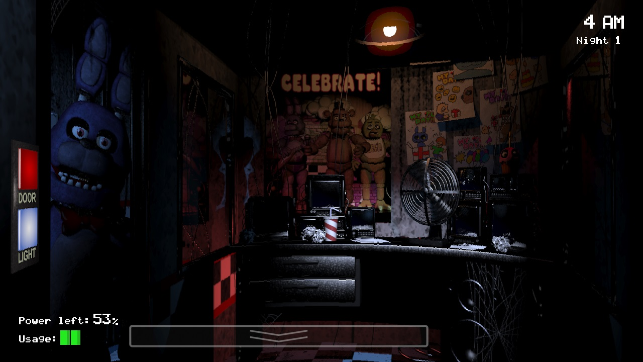 the ultimate five nights at freddy s guide cliqist