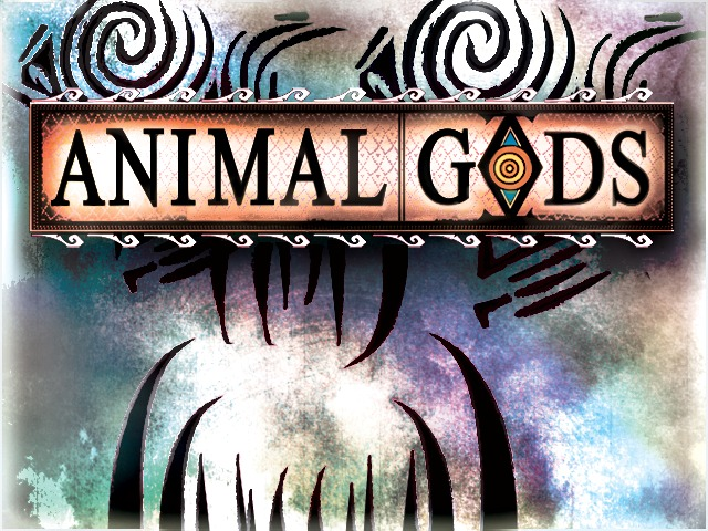 Animal Gods, A bronze age action adventure Kickstarter for WII U