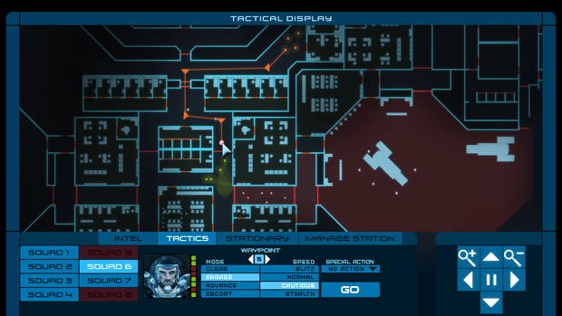 Battlestation Humanity's Last Hope is a strategy game inspired by Babylon 5 and FTL now on Kickstarter