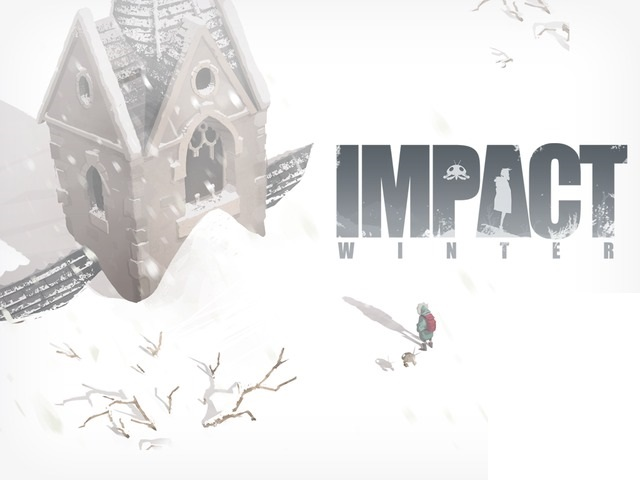 Impact Winter Devs To Reward Backers Despite Kickstarter Failure