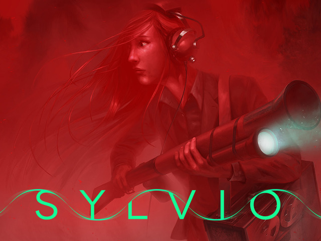 Silent Hill Meets Ghost Hunting in Sylvio, a paranormal action game on Kickstarter