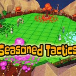 Seasoned Tactics is an online arena combat game for Linux, Mac, PC, Android, and iOS from Manic North that's now on Kickstarter.