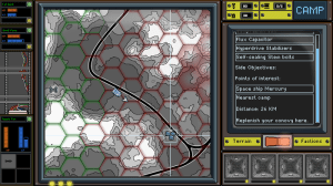 Convoy is a Kickstarter game that's like a combination of Mad Max and FTL.