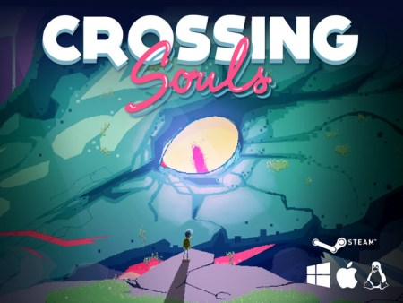 Crossing Souls is an old-school action-adventure game with RPG elements thats on Kickstarter and is coming to PC, Mac, and Linux in 2015
