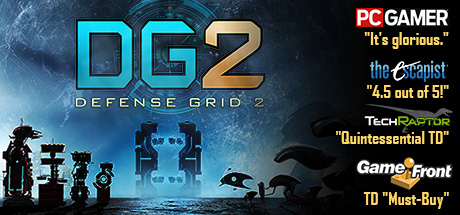 defensegrid2steam