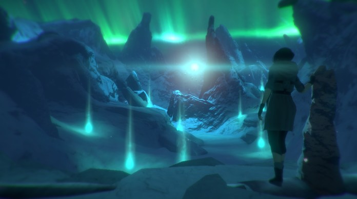 Dreamfall Chapters is a Kickstarter funded episodic adventure game that continues the adventures from The Longest Journey