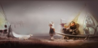 Never Alone is an atmospheric puzzle platformer from Upper one Games and E-Line Media, its our Not Crowdfunded, But game for November 2014