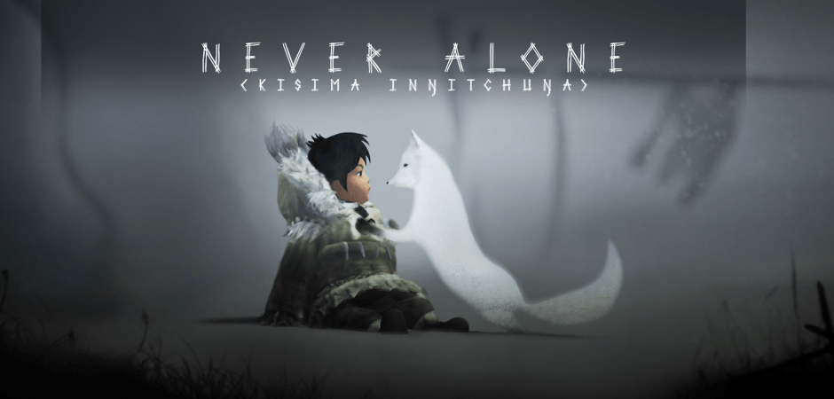 Never Alone Game Guide