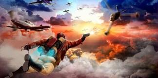 Cinemawares classic action adventure Rocket Ranger is coming to Kickstarter, it's called Rocket Ranger Reloaded.