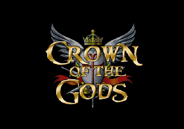 Crown of the Gods is an empire-building MMO with strategy elements that also features an apocalyptic endgame. It's crowdfunding on Kickstarter.