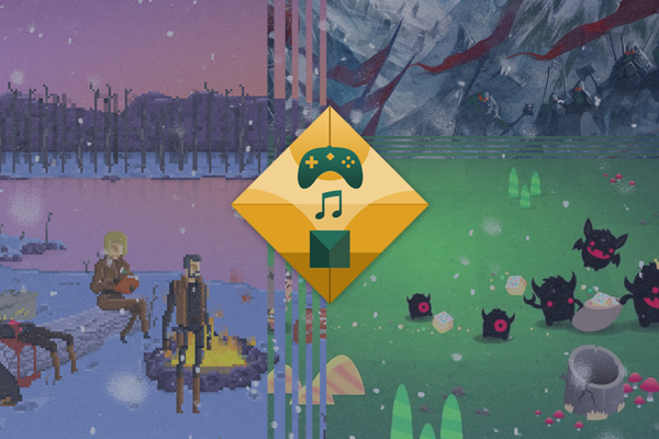 Loudr has returned with their 8th game music bundle, and this time it features a number of great crowdfunded games.
