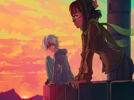 The dysfunctional systems visual novel game was crowdfunded on Kickstarter, but has now been cancelled.