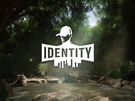 Identity is a new MMO that lets you do almost anything, and it's crowdfunding on Kickstarter.