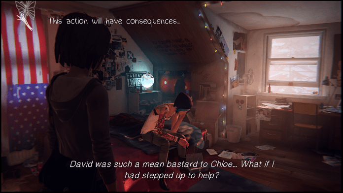 Life is Strange Choices 03