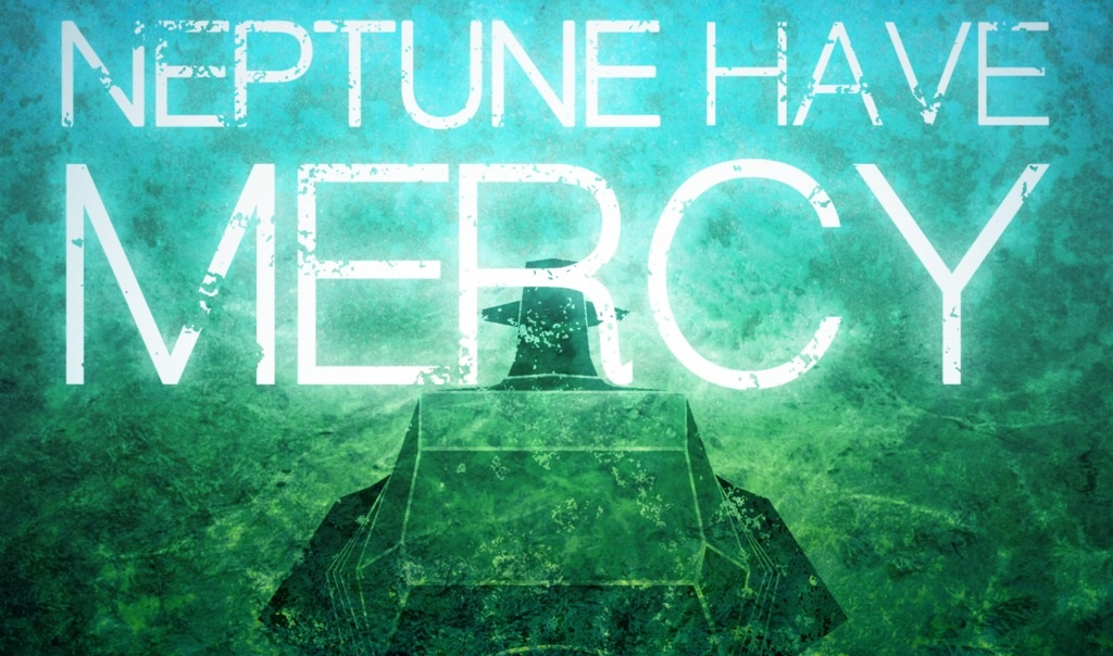 Neptune Have Mercy is a new submarine based roguelike that's crowdfunding on Kickstarter.