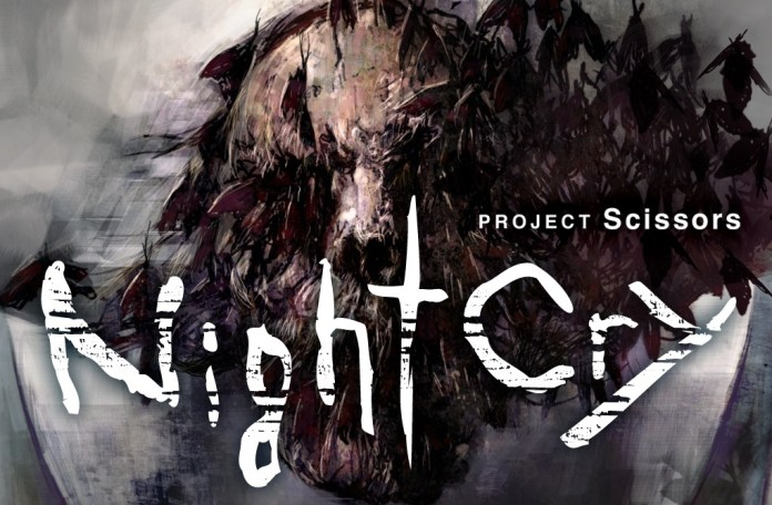Project Scissors: Nightcry