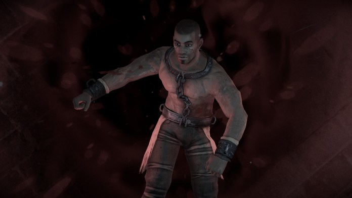 dreamfall chapters kian in the portal