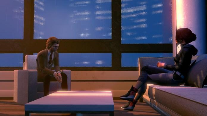 dreamfall chapters zoe therapist