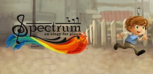 Spectrum: An Elegy for Piano